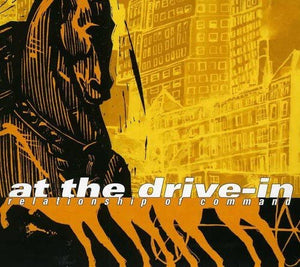 At the Drive-In/Relationship of Command [CD]