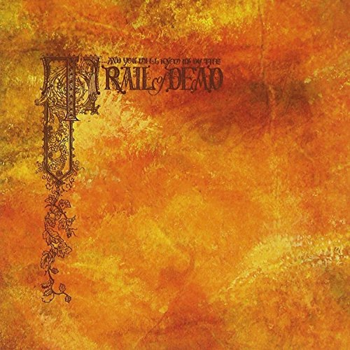 And You Will Know Us By The Trail Of Dead/Source Tags & Codes [LP]