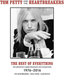 Petty, Tom & The Heartbreakers/The Best Of Everything 1976 - 2016 [CD]