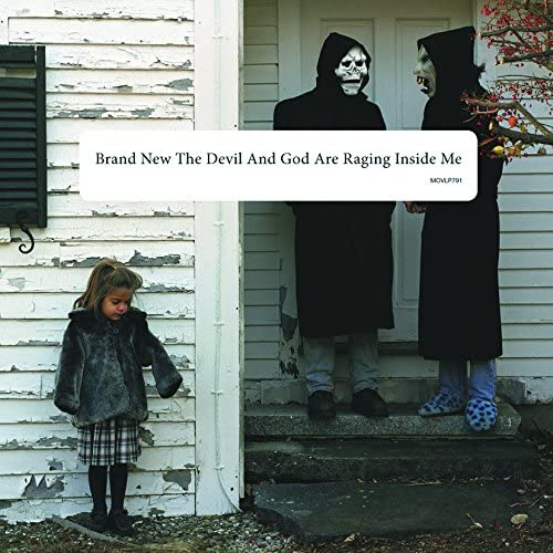 Brand New/The Devil And God Are Raging Inside Me (Audiophile Pressing) [LP]
