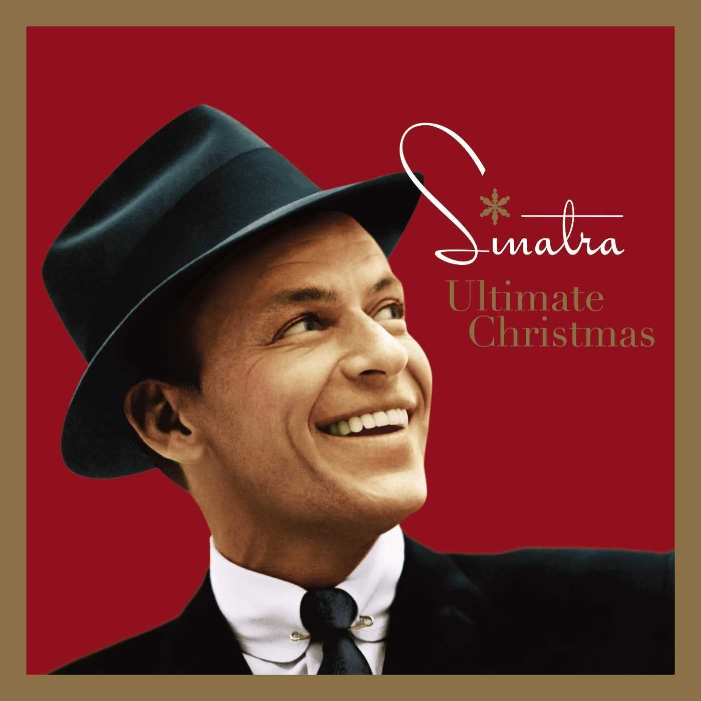 Sinatra, Frank/Ultimate Christmas [LP]