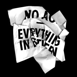 No Age/Everything In Between [LP]