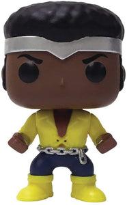 Pop! Vinyl/Marvel - Luke Cage [Toy]