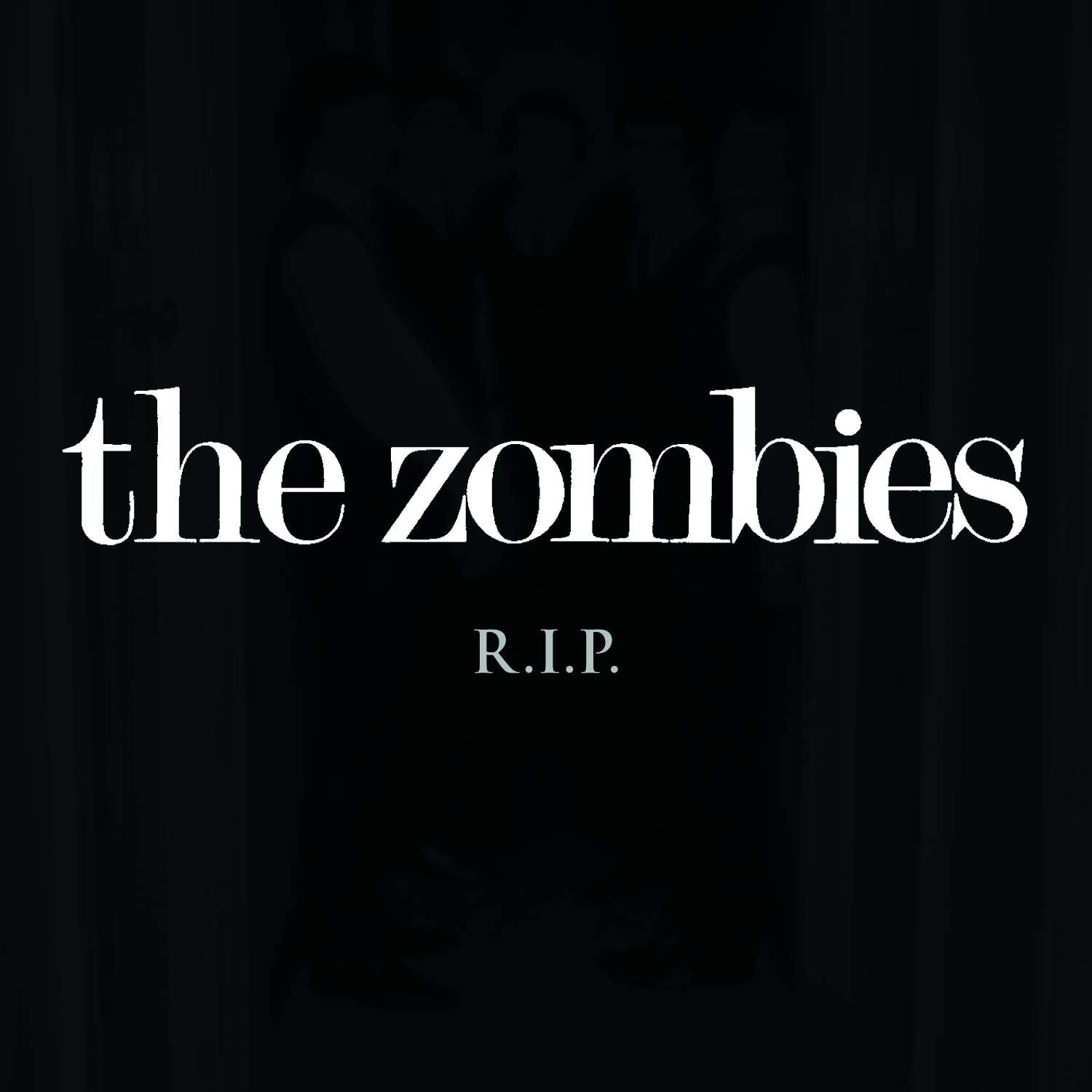 Zombies, The/R.I.P. [LP]