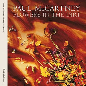 McCartney, Paul/Flowers In The Dirt [LP]