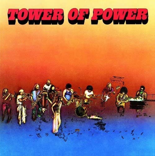 Tower of Power/Tower Of Power [LP]