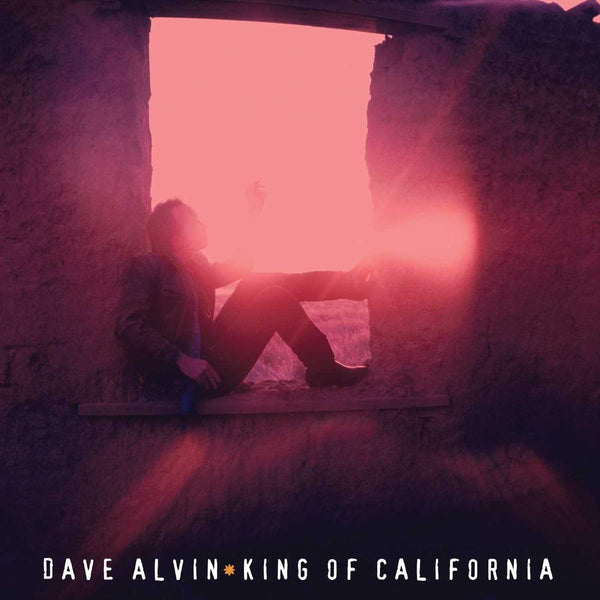 Alvin, Dave/King of California (25th Ann.) [LP]