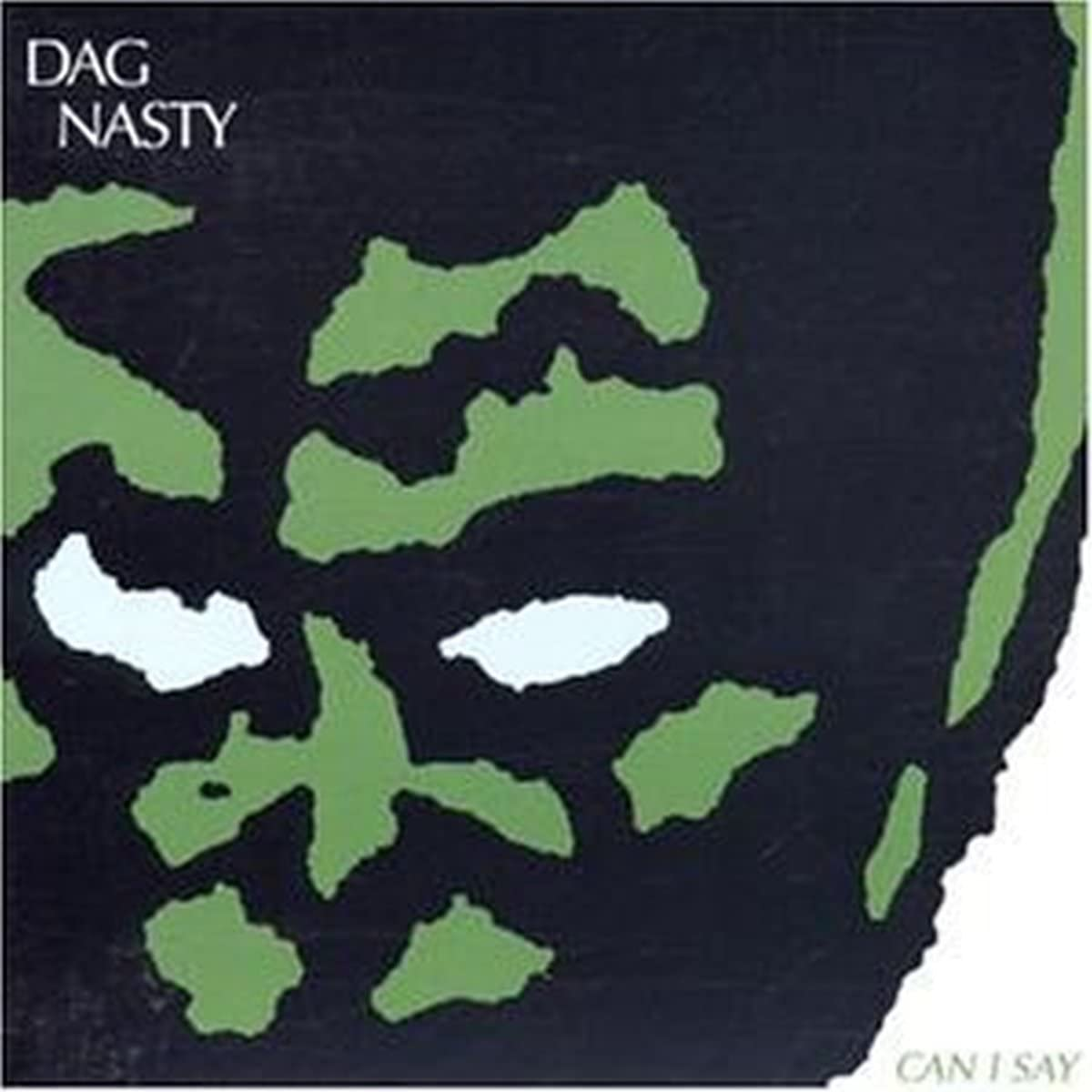 Dag Nasty/Can I Say [CD]