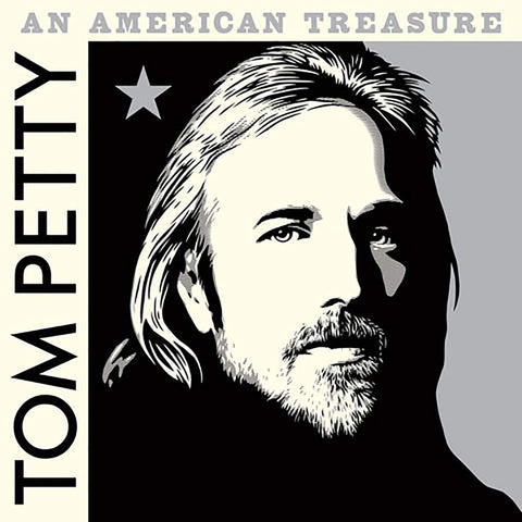 Petty, Tom/An American Treasure (6LP Set) [LP]