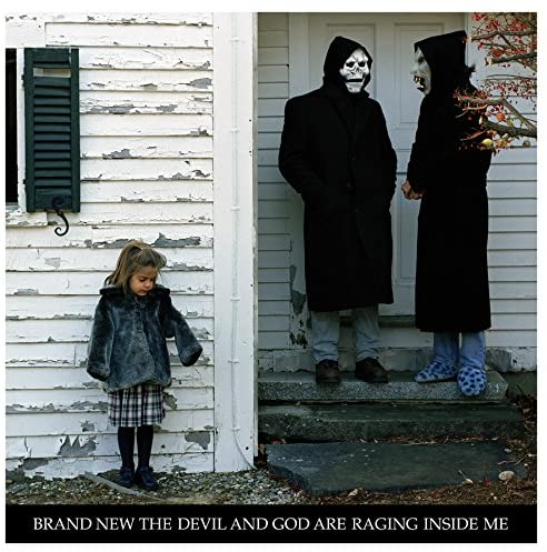 Brand New/The Devil And God Are Raging Inside Of Me (2LP) [LP]
