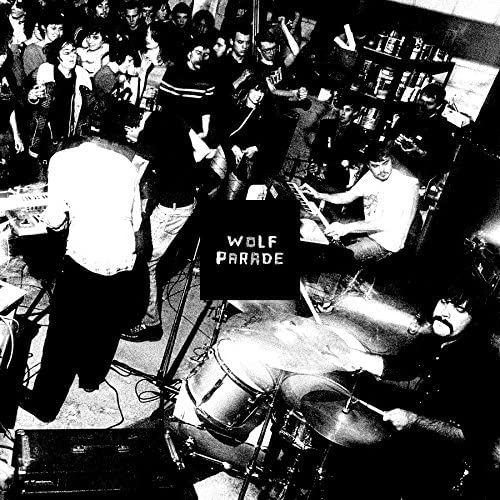 Wolf Parade/Apologies to the Queen Mary (Deluxe 3LP) [LP]