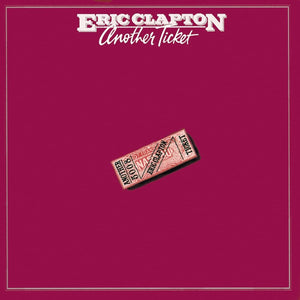 Clapton, Eric/Another Ticket [CD]