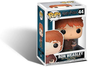 Pop! Vinyl - Harry Potter - Ron Weasley [Toy]