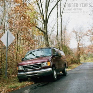 Wonder Years, The/Sleeping On Trash [LP]