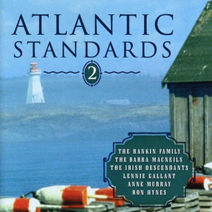 Various Artists/Atlantic Standards 2 [CD]