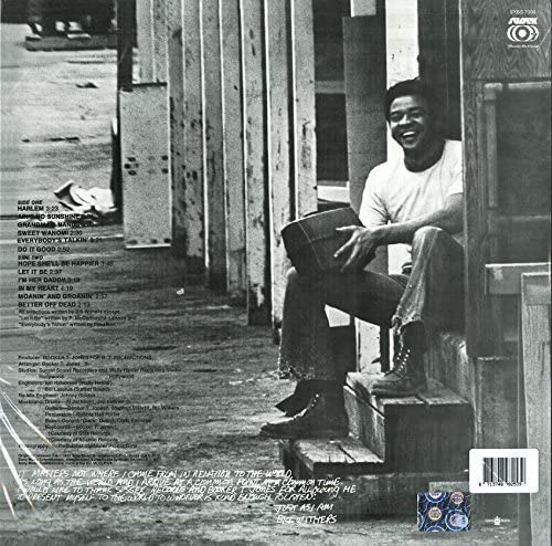 Withers, Bill/Just As I Am (Audiophile Pressing) [LP]