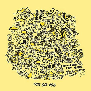 DeMarco, Mac/This Old Dog [CD]