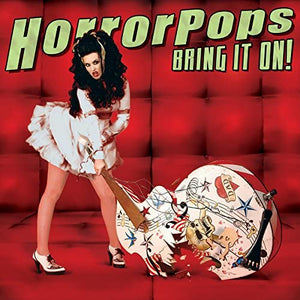 Horrorpops/Bring It On [LP]