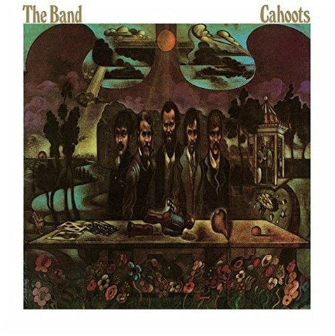 Band, The/Cahoots [LP]