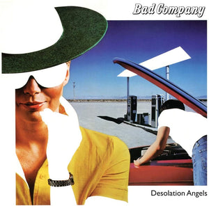Bad Company/Desolation Angels (40th Ann.) [CD]