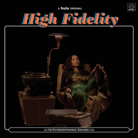 Soundtrack/High Fidelity: The Series [LP]