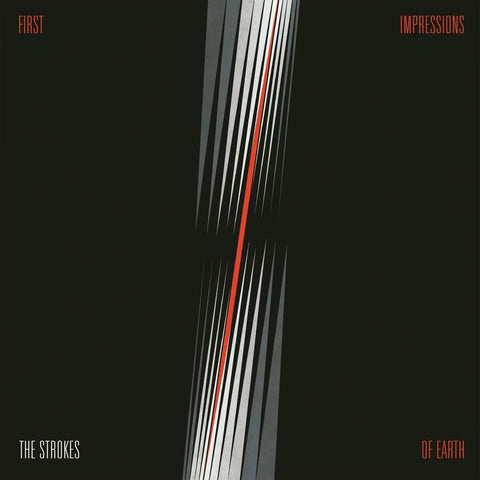 Strokes, The/First Impressions Of Earth (Silver Vinyl) [LP]