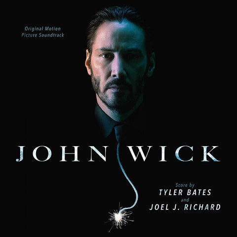 Soundtrack/John Wick [LP]