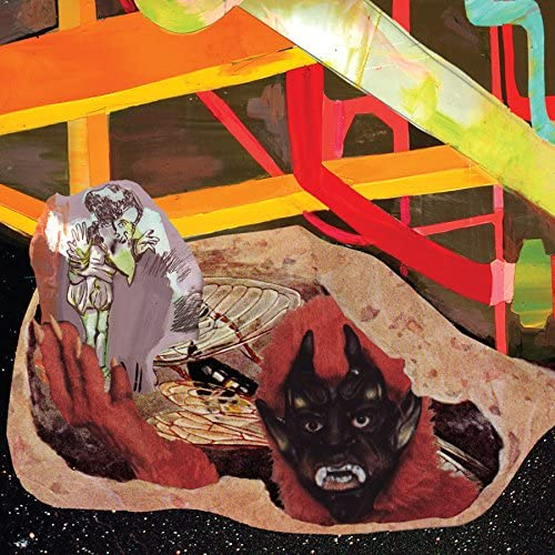 Wolf Parade/At Mount Zoomer [LP]