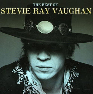 Vaughan, Stevie Ray/The Best Of [CD]