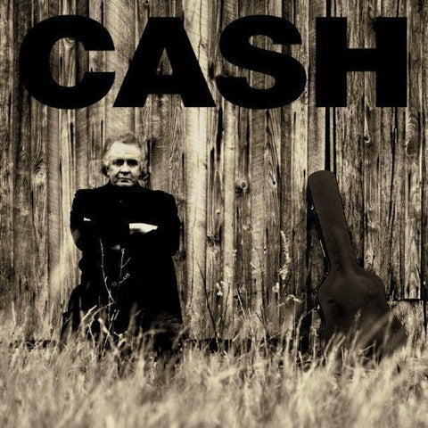 Cash, Johnny/American II: Unchained (UK Import) [LP]