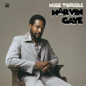 Gaye, Marvin/More Trouble [LP]