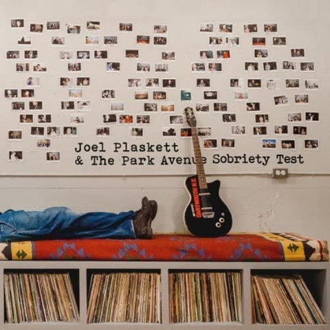 Plaskett, Joel/The Park Avenue Sobriety Test [LP]