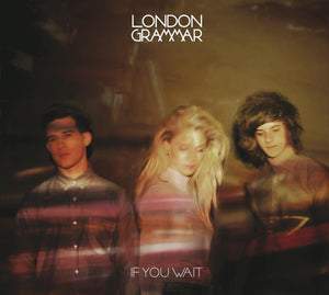 London Grammar/If You Wait [CD]