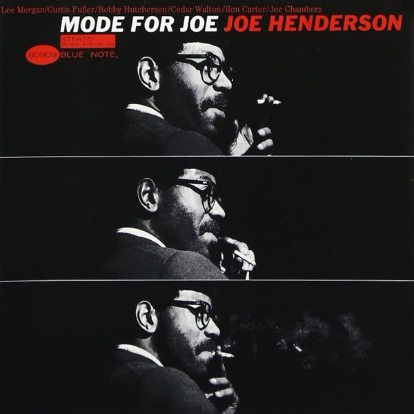 Henderson, Joe/Mode For Joe [CD]