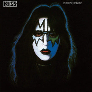 Kiss/Ace Frehley [CD]