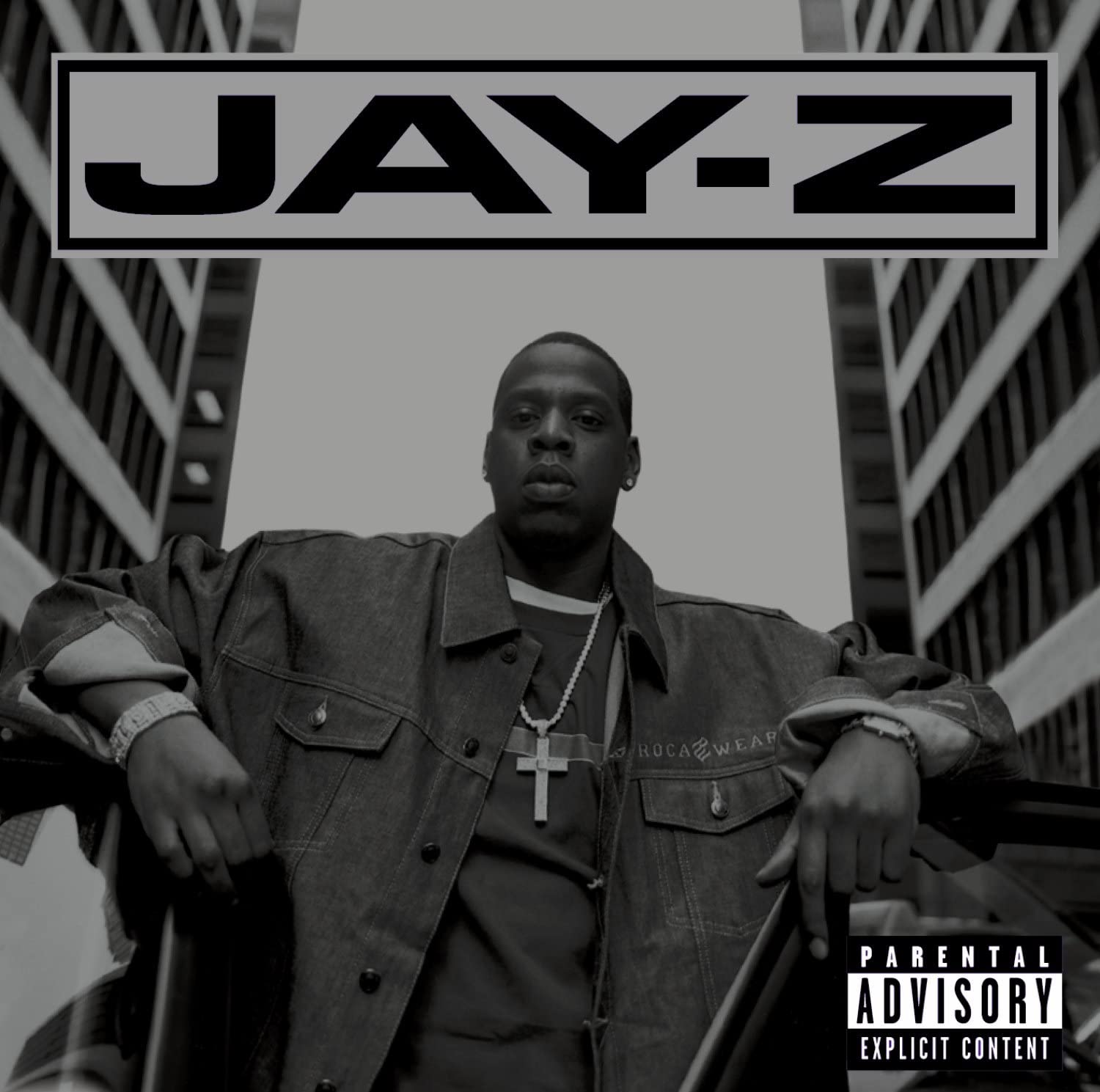 Jay-Z/Vol. 3..Life And Times Of S.Carter [LP]
