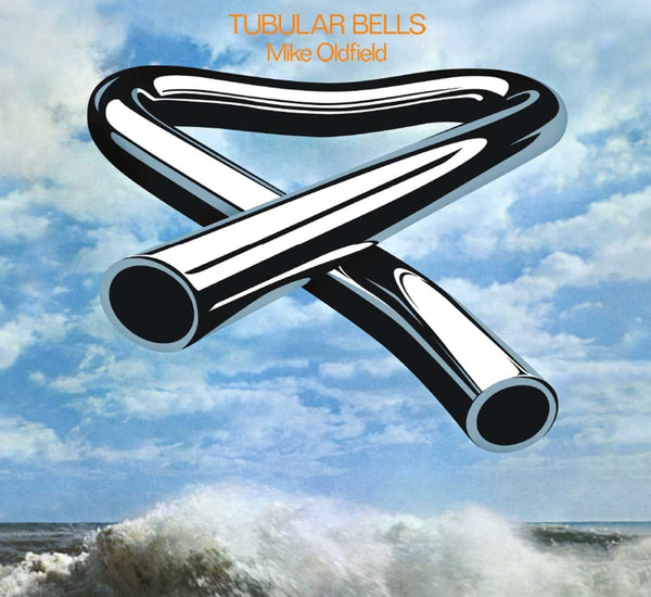 Oldfield, Mike/Tubular Bells (Grey Vinyl) [LP]
