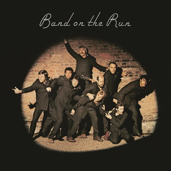 McCartney, Paul/Band On The Run [CD]