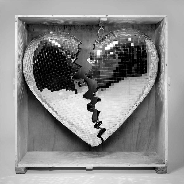 Mark Ronson/Late Night Feelings (2LP) [LP]