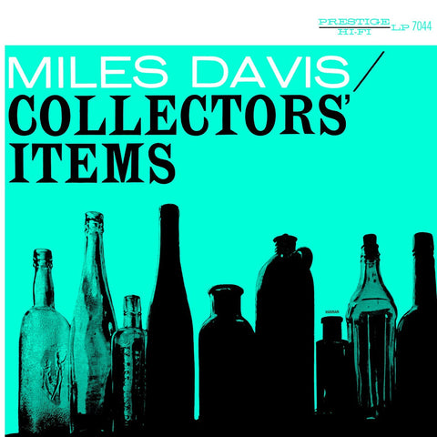 Davis, Miles/Collector's Items [LP]