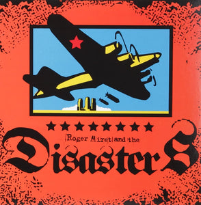 Miret, Roger & The Disasters/Roger Miret & The Disasters [LP]