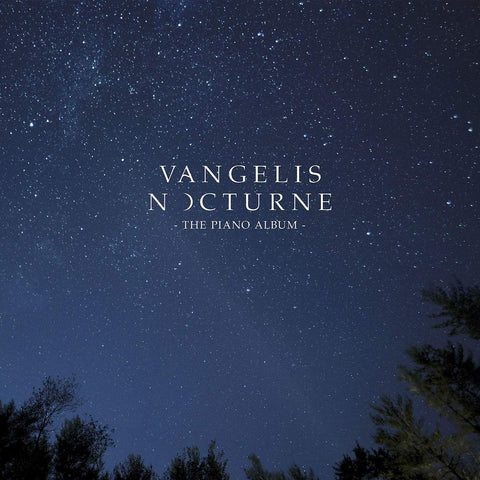 Vangelis/Nocturne - The Piano Album [CD]