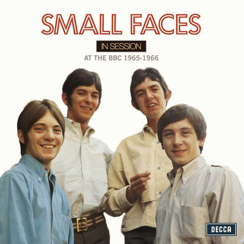 Small Faces/In Session at the BBC [LP]