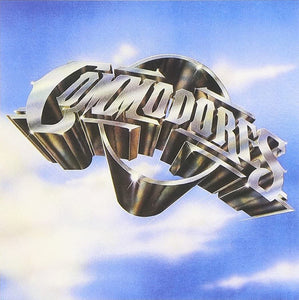 Commodores, The/The Commodores [CD]