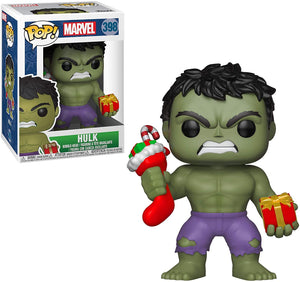 Pop! Vinyl - Marvel - Hulk [Toy]