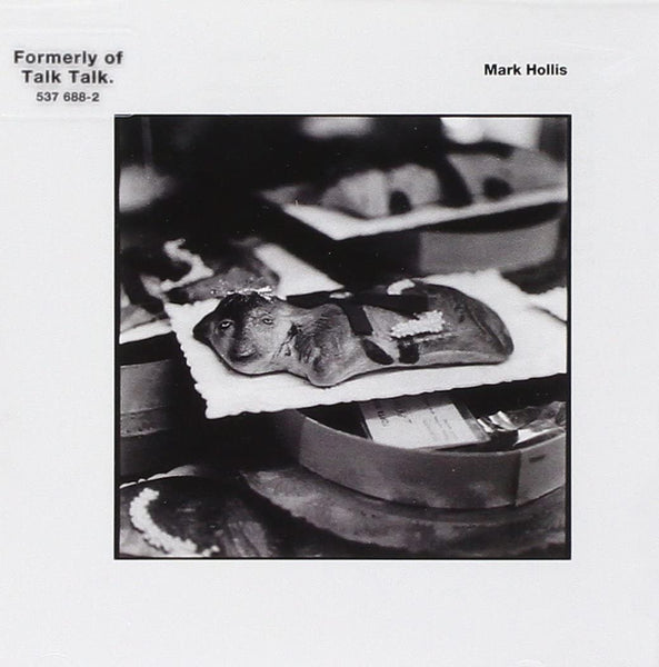 Hollis, Mark/Mark Hollis [CD]