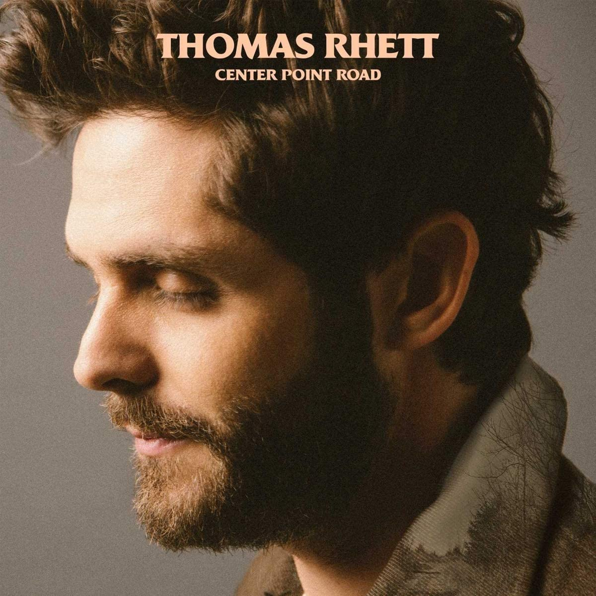 Rhett, Thomas/Center Point Road [LP]