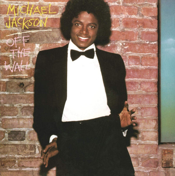 Jackson, Michael/Off The Wall [CD]