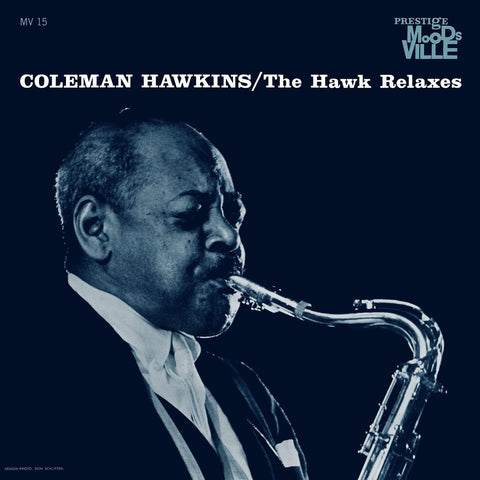 Hawkins, Coleman/The Hawk Relaxes [LP]