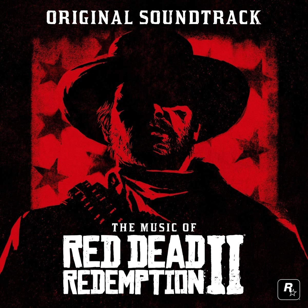 Soundtrack/The Music Of Red Dead Redemption 2 [CD]